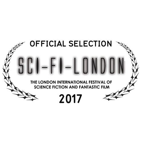 Official selection schi-fi-london 2017