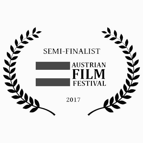 Semi finalist Australian Film Festival 2017