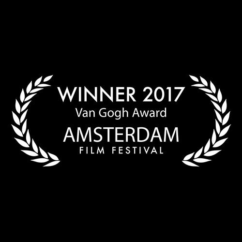 Van Gogh Awards Amsterdam 2017