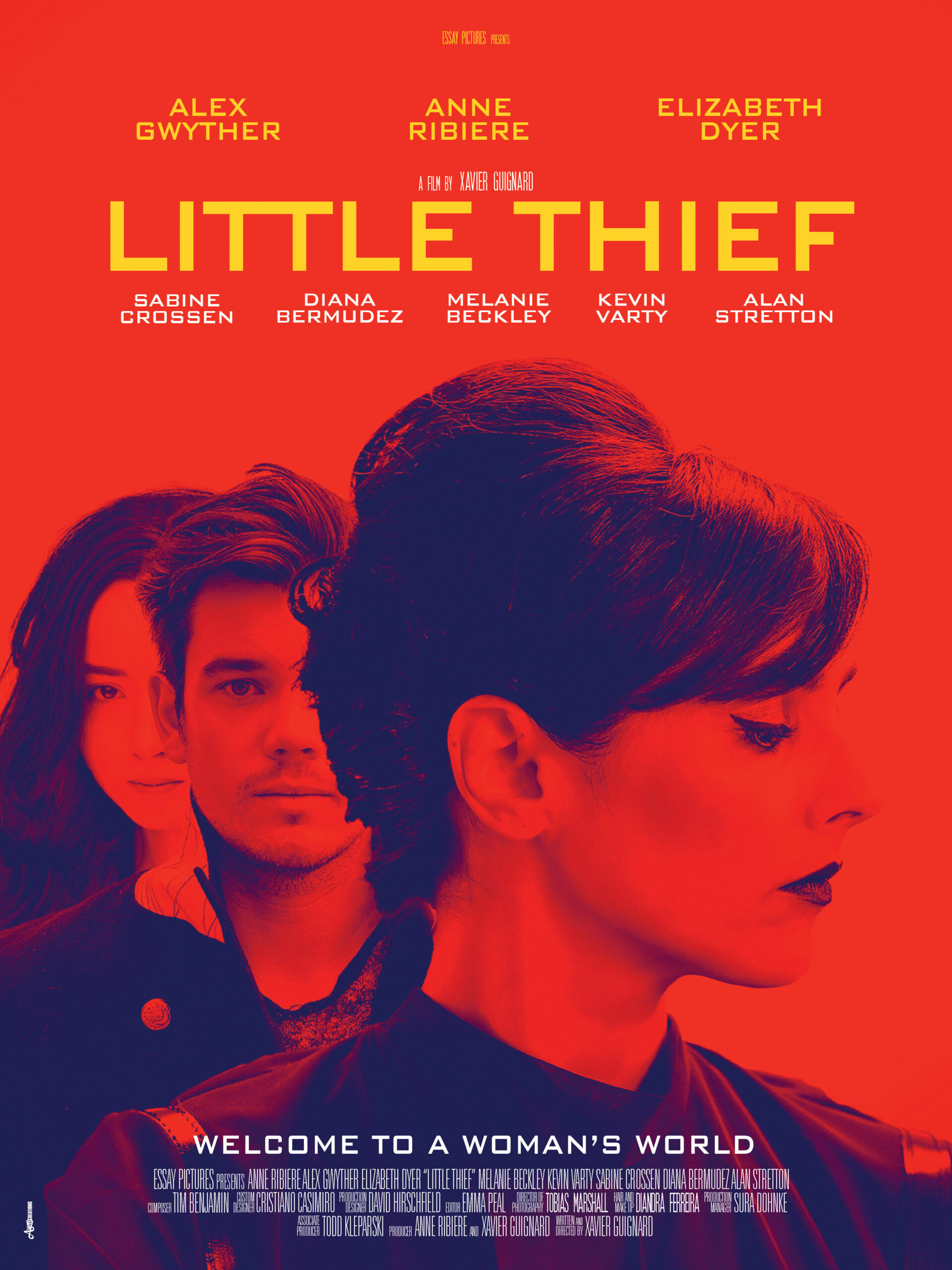Little Thief - Film by Essay Pictures and directed by Xavier Guignard