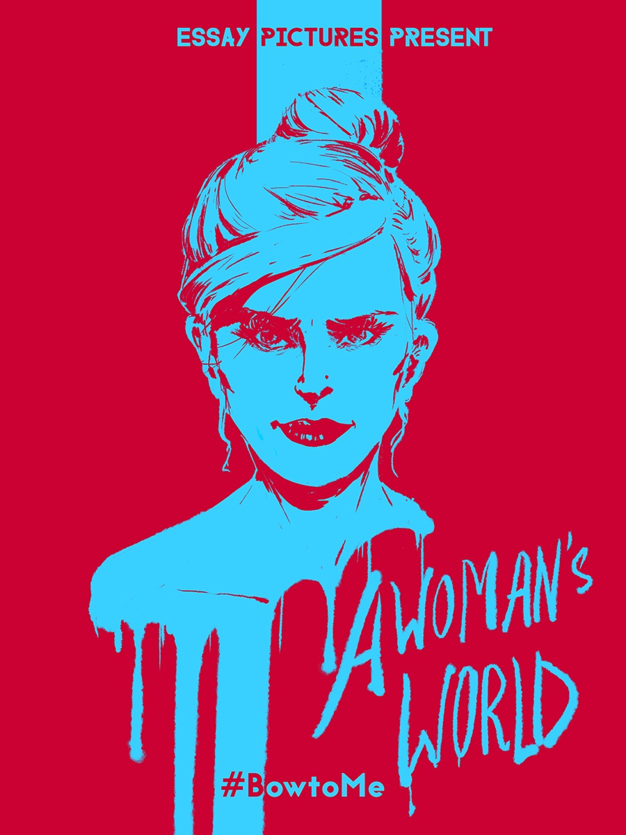 A Woman's World - Film by Essay Pictures and directed by Xavier Guignard