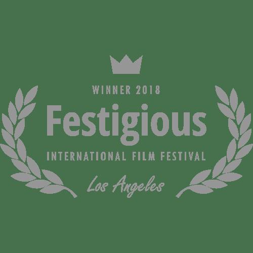Festigious 2018 Winner