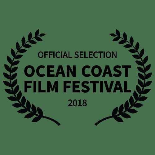 Ocean Coast Film Festival 2018 Official Selection