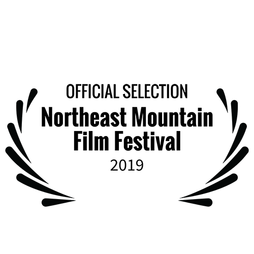 Official Selection-Northeast Mountain Film Festival 2019