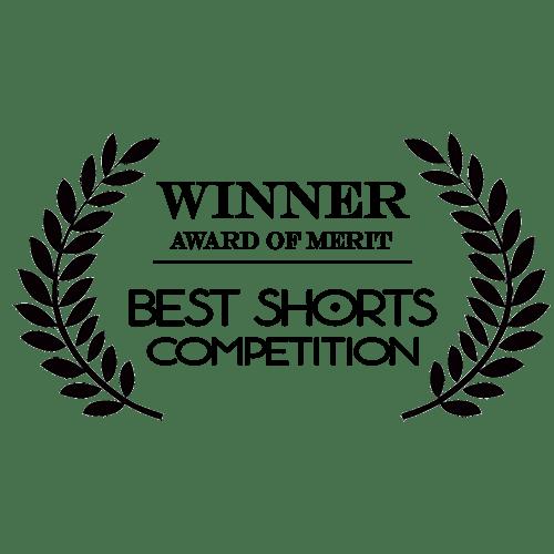 Winner Award of Merit Best Shorts Competition