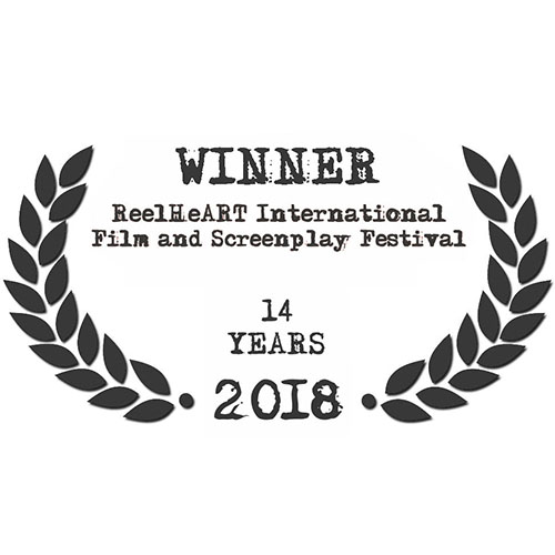 Winner ReelHeart International Film and Screenplay Festival